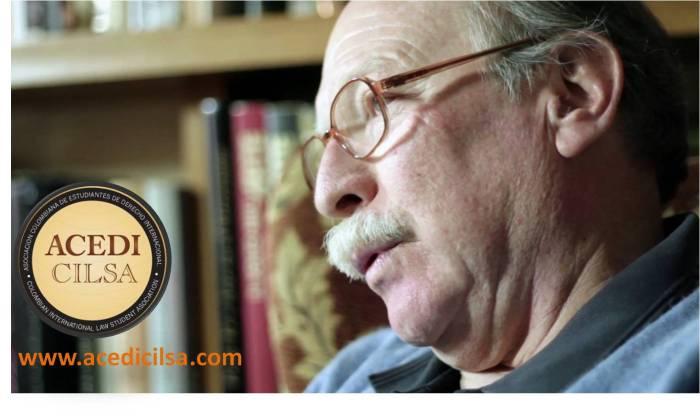 Entrevista Dr. Camilo Reyes Parte 3