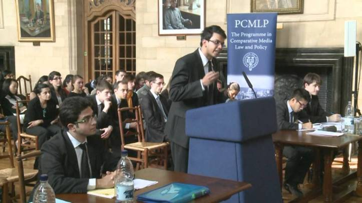 oxford moot court