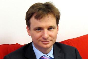 Lindsay Croisdale-Appleby,  embajador de Reino Unido en Colombia