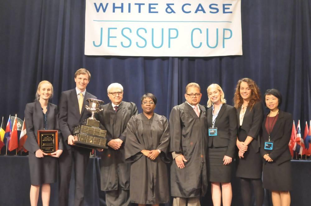 acedi-cilsa-Jessup winners 2013-2014