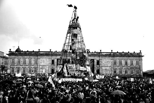 acedi-cilsa-Bogota-democracia
