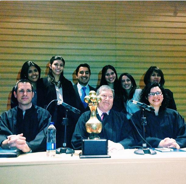 Universidad de los Andes, campeones de la Ronda Colombia 2015
