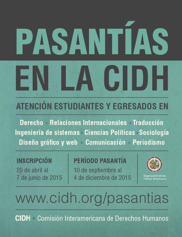 acedi-cilsa-pasantias-cidh-2015