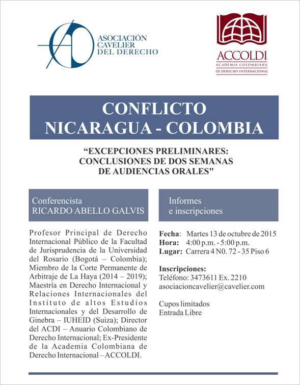 acedi-cilsa-excepciones-cij-nicaragua-colombia