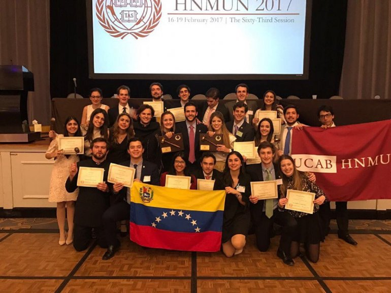 acedi-cilsa-colombia-harvard-national-model-un-17-ucab